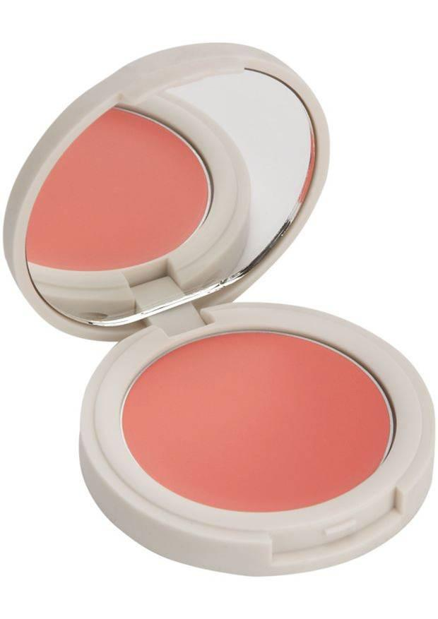 Morning Dew Blush £6, Topshop, topshop.co.uk Winter weather and festive excess can give your skin a slightly greyish appearance this time of year. Add a bit of colour with this new blusher in a pretty coral orange shade.