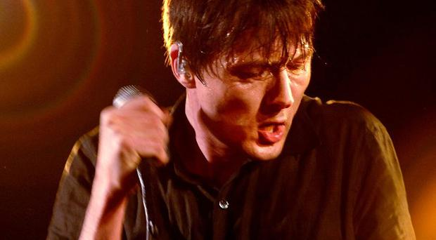 Suede frontman Brett Anderson has been talking about their new album