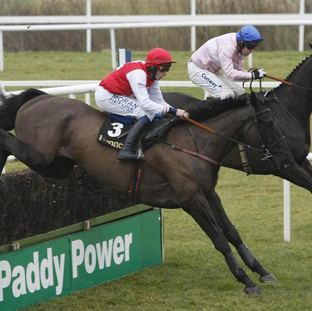 Joncol could be seen at Thurles later this month