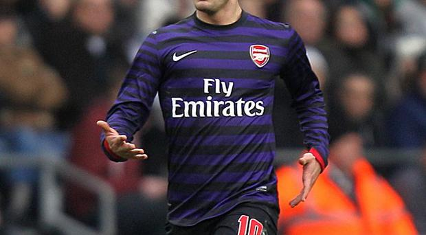 Jack Wilshere is optimistic Arsenal can end their trophy drought