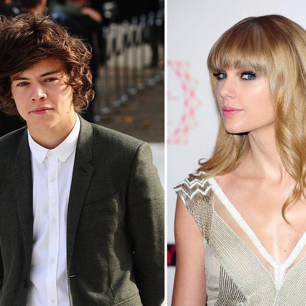 Harry Styles and Taylor Swift's romance is reportedly over