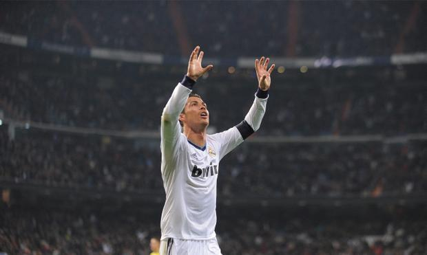 Cristiano Ronaldo, regarded by many as the world's greatest player, left the Premier League to play his football in La Liga
