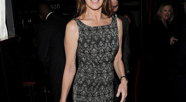 Kathryn Bigelow's Zero Dark Thirty picked up a gong at the New York Film Critics Circle awards