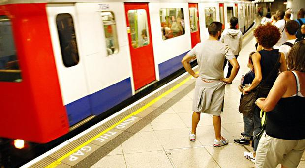 The first stretch of the London Underground opened on January 9, 1863