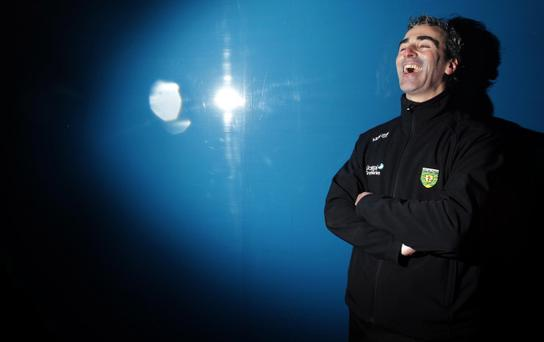 Documentary gave limited insight into Donegal's success under Jim McGuinness