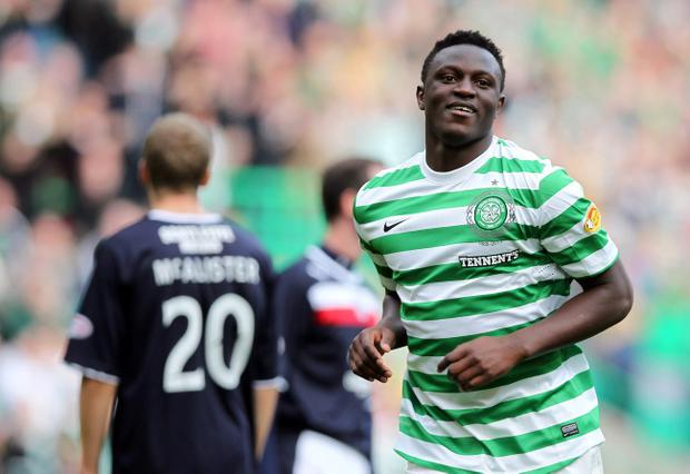 Victor Wanyama has been outstanding for Celtic, but with the transfer window open his future could still lie away from Parkhead