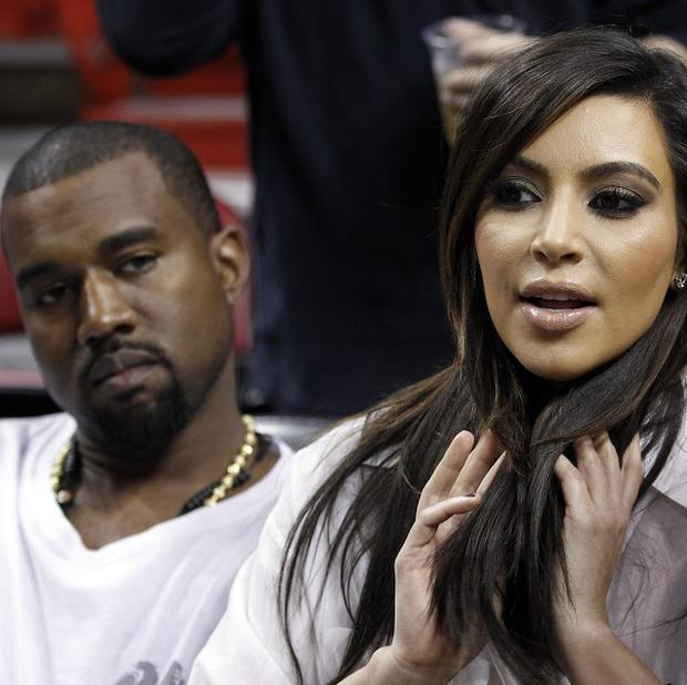 Expectant parents Kim Kardashian and Kanye West are reported to have snapped up a new family home