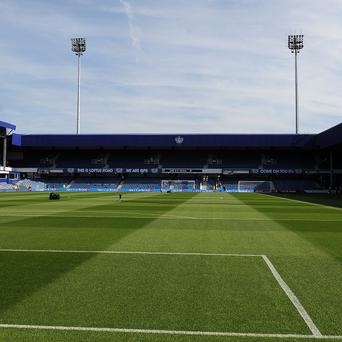 Ian Broomfield is QPR's new chief scout