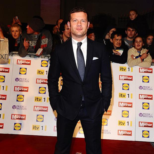 Dermot O'Leary is reportedly set to dance with Darcey Bussell at the NTAs