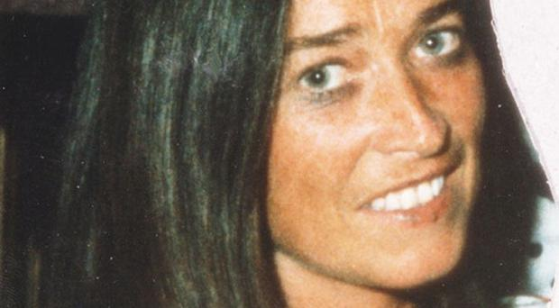 Jane Harrison was last seen shopping with her lover (Met Police/PA)