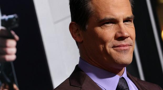 Josh Brolin has joined the cast of Sin City 2