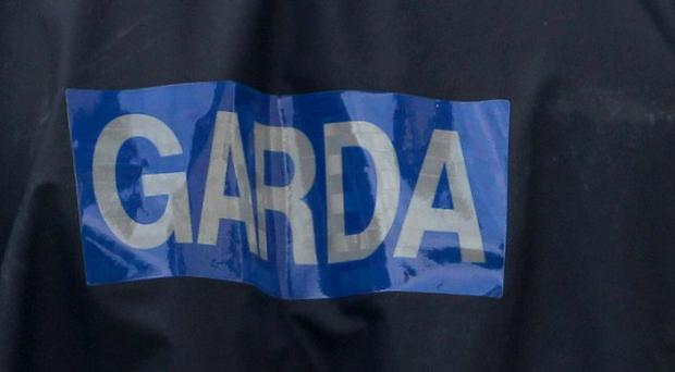 Gardai have detained a man in connection with an attack on a 96-year-old woman