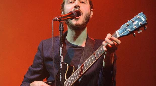 Tom Smith will be working with Andy Burrows once again