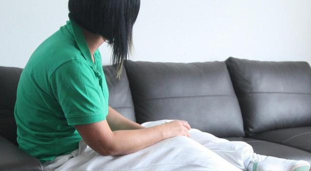 Victims of domestic abuse will typically experience 35 such incidents before they make a call for help