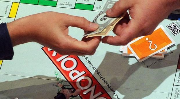 One of the famous Monopoly tokens is being replaced