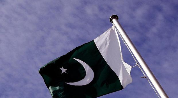 Five suspected militants were killed on the US drone strike in the North Waziristan area of Pakistan