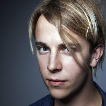 Tom Odell will be performing at the Brits nominations launch party