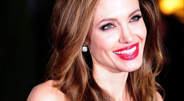 Angelina Jolie is attached to the star role in the Cleopatra film