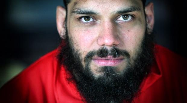John Afoa wants to propel Ulster into the knockout stages of the Heineken Cup