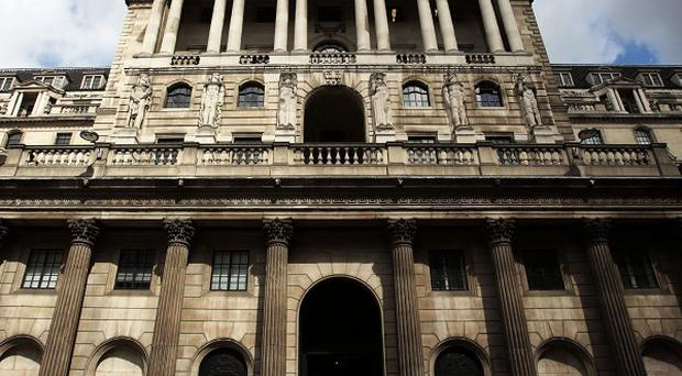 Interest rates have again been held at 0.5 per cent by the Bank of England