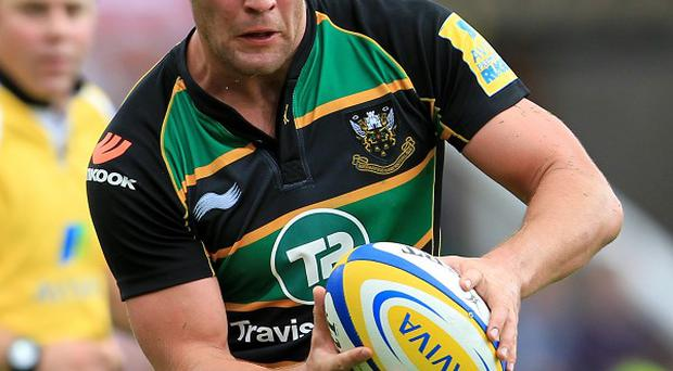 Calum Clark is back in the England fold after serving a lengthy ban