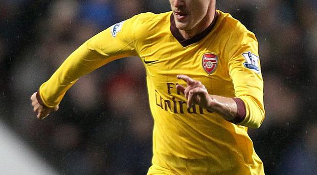 Aaron Ramsey backs his Arsenal side to come good despite a demanding schedule