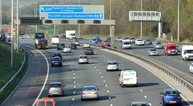 More than six million workers are claiming mileage expenses for using their own car on company business, the AA said