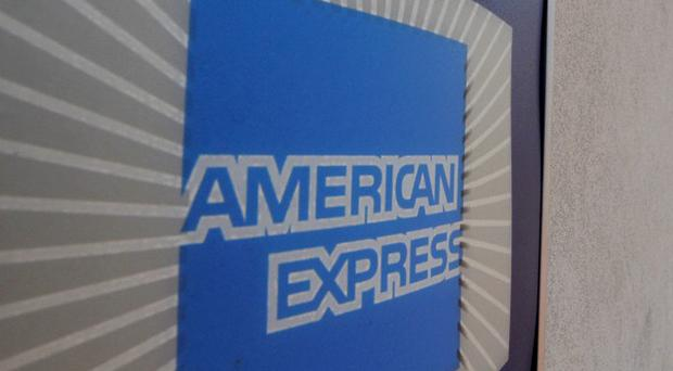 Credit card company American Express is to axe around 5,400 jobs, mainly in its travel business (AP)