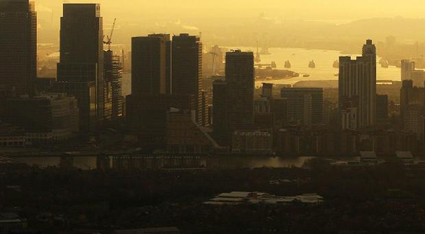 The pace of construction in London is sustaining hundreds of jobs in the Northern Ireland, claims PwC.