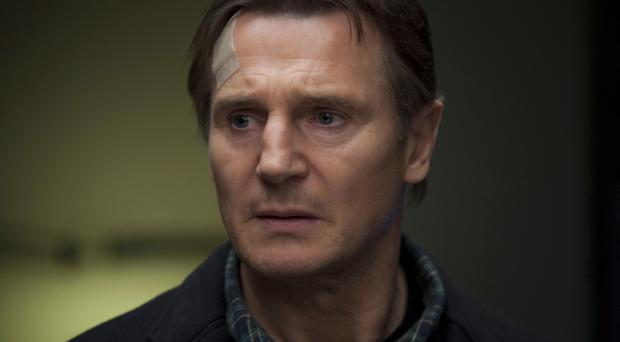 Action movie star Liam Neeson is to be honoured later this month