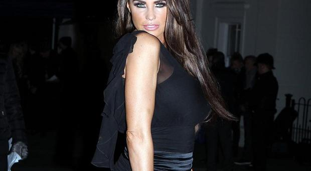 Katie Price is set to appear on Celebrity Wedding Planner
