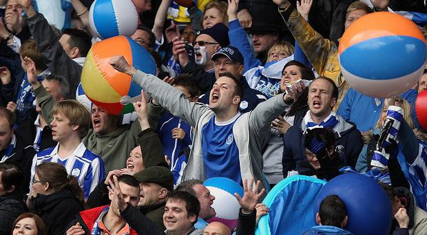 The Football Supporters' Federation has launched a campaign to make football more affordable for fans