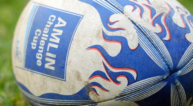 London Irish kept themselves in the hunt in the Amlin Challenge Cup