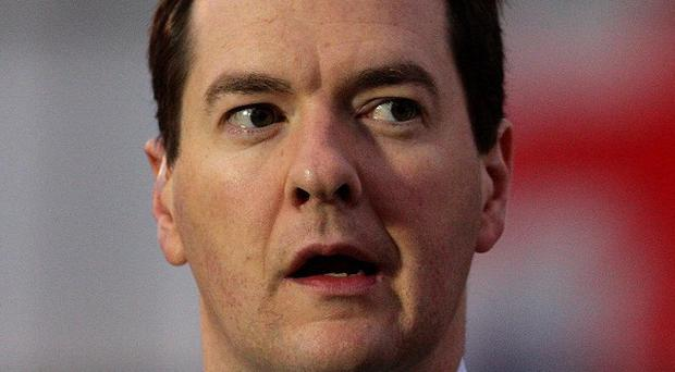 George Osborne says te EU must change if Britain is to remain a member