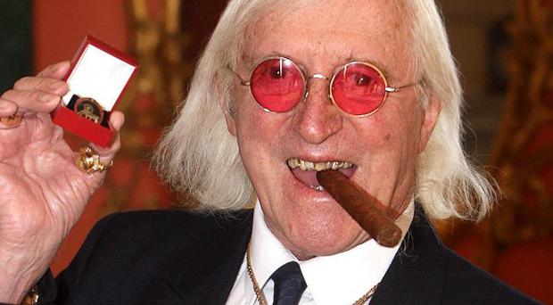 Police are dealing with around 450 abuse claims against Jimmy Savile