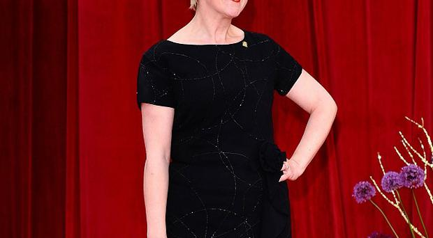 Julie Hesmondhalgh is leaving Corrie to pursue new projects