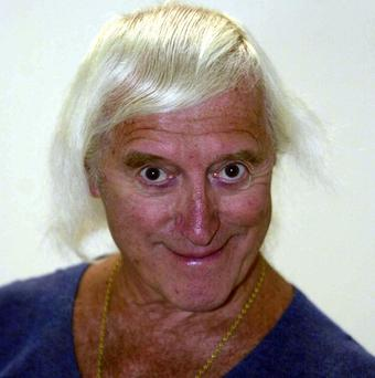 There are now 214 criminal offences recorded against Jimmy Savile across 28 police forces, a report has said