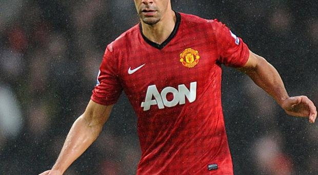 Rio Ferdinand has spoken of the intense rivalry between Manchester United and Liverpool