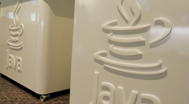 Computer owners in the US have been advised to temporarily disable Java software (AP)