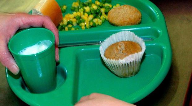 The Local Government Association said some schools may be failing to ensure pupils receive healthy dinners