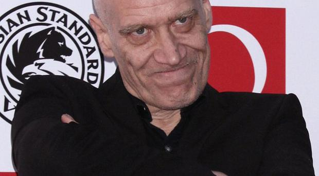 'I'm supposed to be dead now,' admits Wilko Johnson