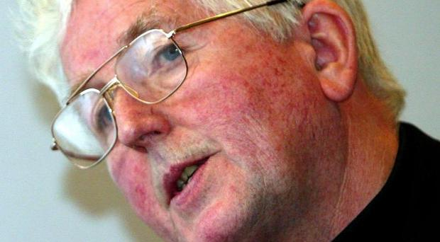 Bishop of Elphin Christopher Jones said terminating a pregnancy was never morally permissible