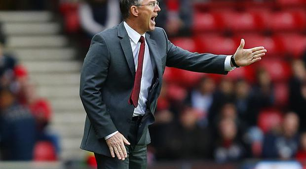 Nigel Adkins hailed Southampton's turnaround in form