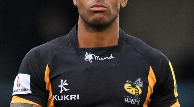Hat-trick hero Tom Varndell inspired Wasps to victory