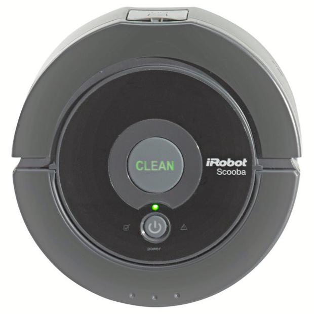 Electricals - i-Robot Scooba 230 Floor Washer
