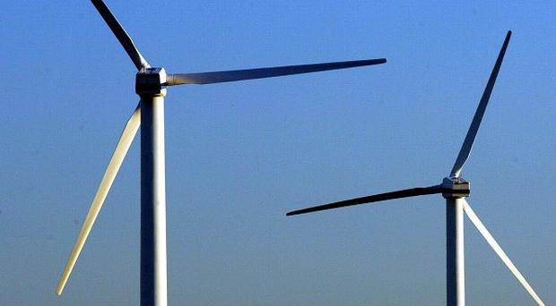 The UK supports renewable energy and has a raft of other climate-related legislation in place