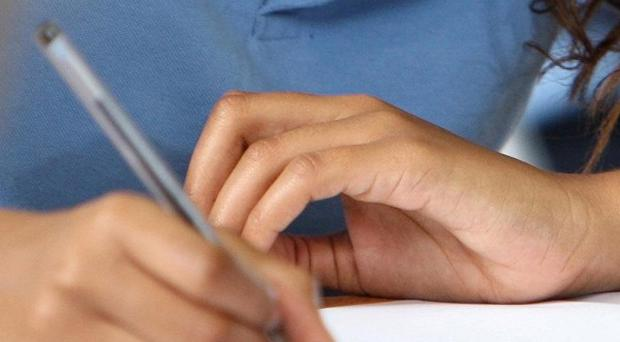 More than four in five girls aged between 16 and 19 still keep a pen-and-paper diary, a new survey has found