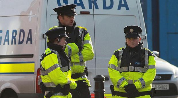 An 18-year-old has been shot in Dublin