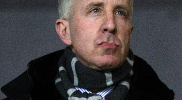 Owner Randy Lerner is expected to finance new recruits for Aston Villa