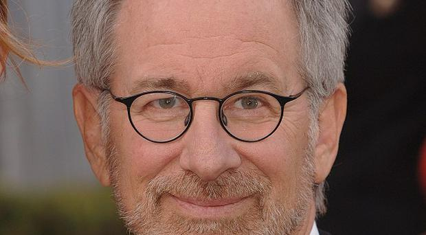 Steven Spielberg donated props from the multi Oscar-nominated film to be sold for charity next Sunday